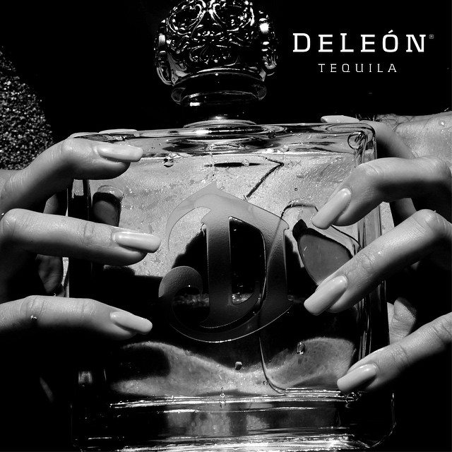DELEÓN TEQUILA LAUNCH