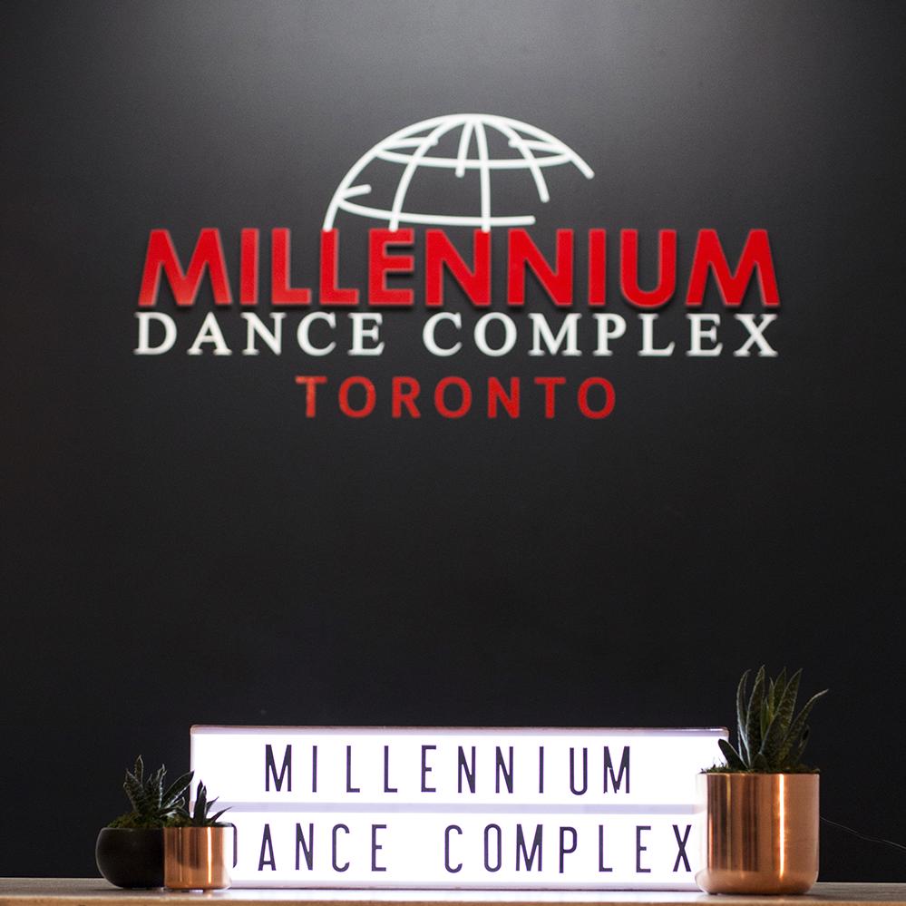 Millennium Dance Complex – Toronto