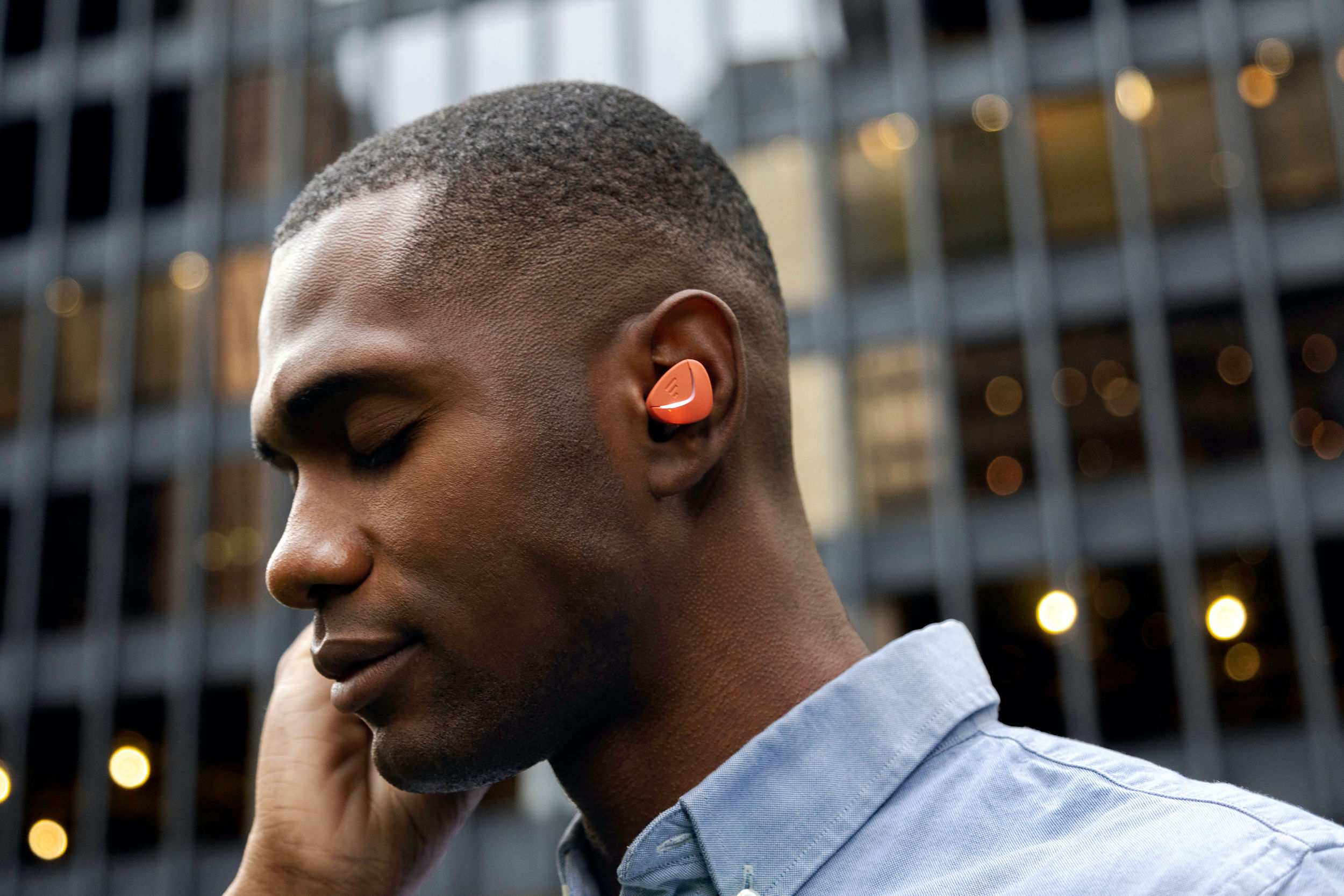 Fantany Sound - Unbound Headphones